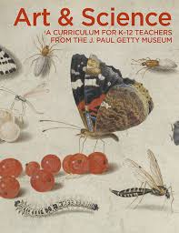 Education at the Getty: Art & Science Curriculum